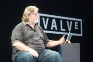 Gabe Newell 3