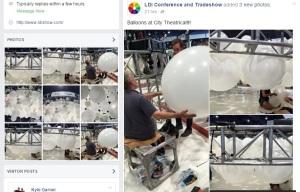 Facebook feed 10-22